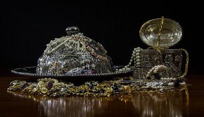 Gold Treasures