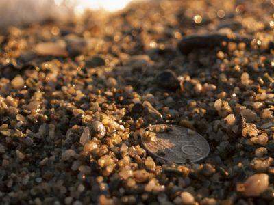 Beach Coin