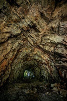Bedrock Tunnel
