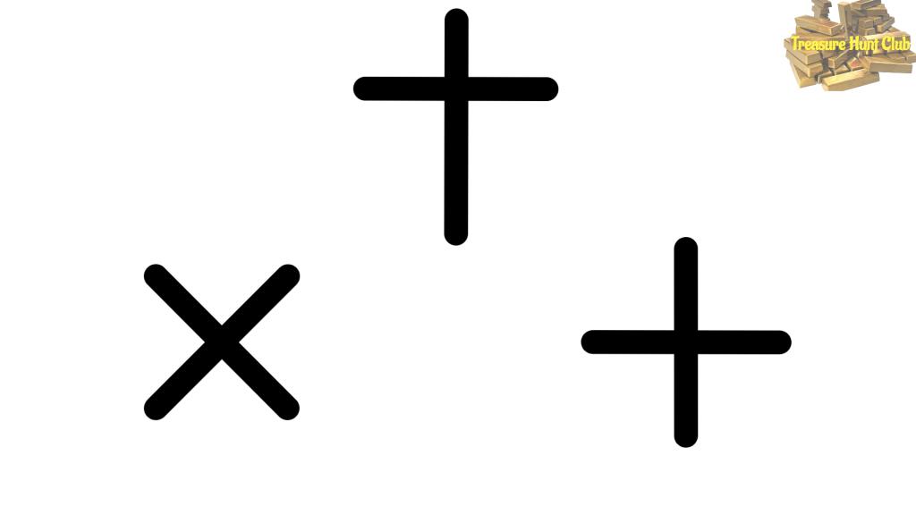 X Cross +